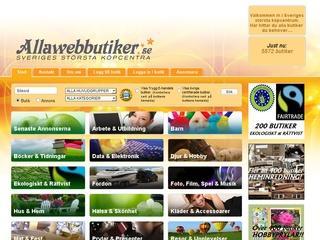 Allawebbutiker.se