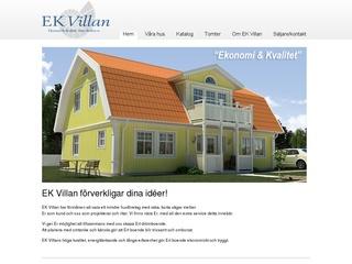 EK Villan
