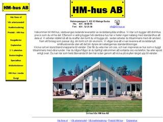 HM-hus