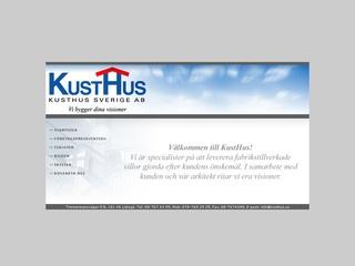 KustHus