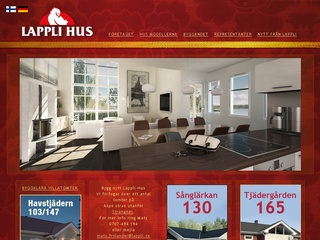 Lappli-Hus